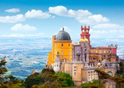 sintra Sintra Is Among the 101 Wonders of the World in Lonely Planet Magazine featureddd 250x177