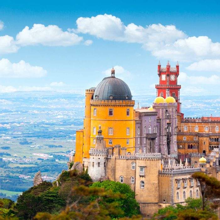 sintra Sintra Is Among the 101 Wonders of the World in Lonely Planet Magazine featureddd 700x700