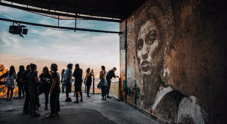vhils Vhils Opens Its First Major Solo Exhibition in the United States fit 750x410