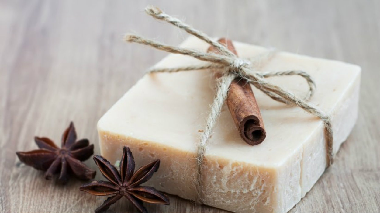 porto Giesta is the New Porto Brand of Handmade Soaps jabon artesanal