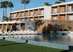hotel Paradise Near Lisbon: This New Luxury Hotel Combines Golf And Nature 234689635 250x177