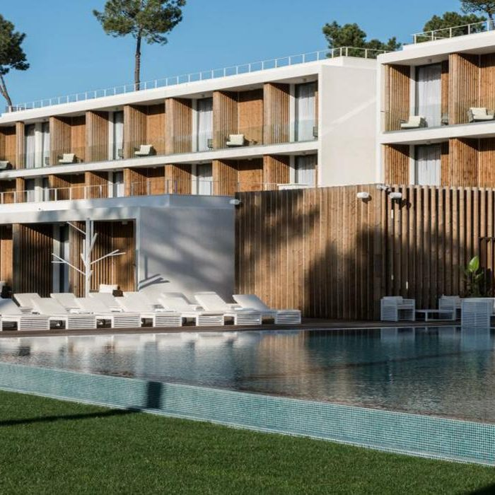 hotel Paradise Near Lisbon: This New Luxury Hotel Combines Golf And Nature 234689635 700x700