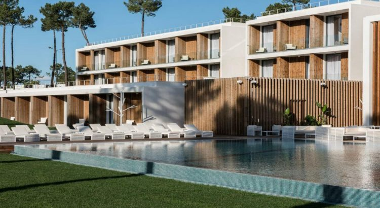 hotel Paradise Near Lisbon: This New Luxury Hotel Combines Golf And Nature 234689635 750x410