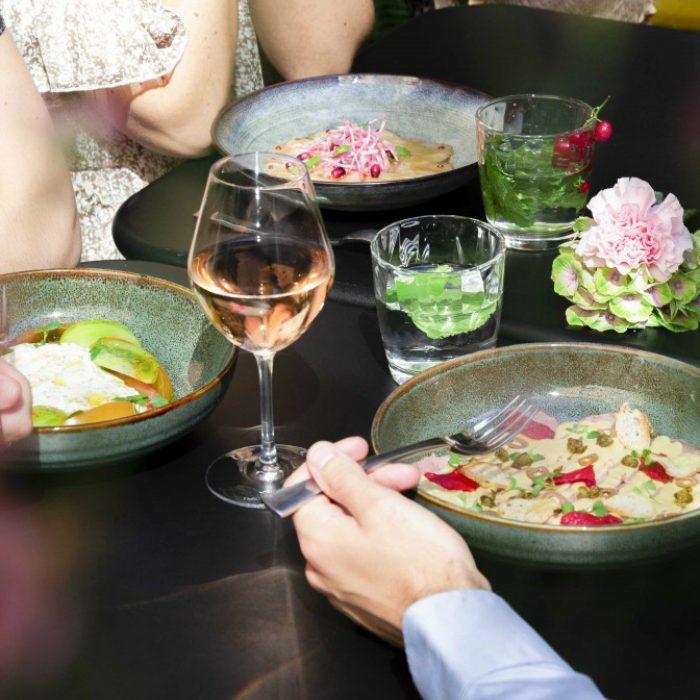restaurants 10 Perfect Restaurants For The Most Romantic Evening Of The Year 5 MG 4159   LucasSOUBIGOU MARIE 700x700