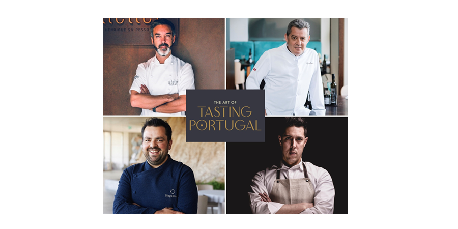 Michelin-Starred Chefs Bring the Art of Tasting Portugal to the Table chefs Michelin-Starred Chefs Bring the Art of Tasting Portugal to the Table Michelin Starred Chefs Bring the Art of Tasting Portugal to the Table 1