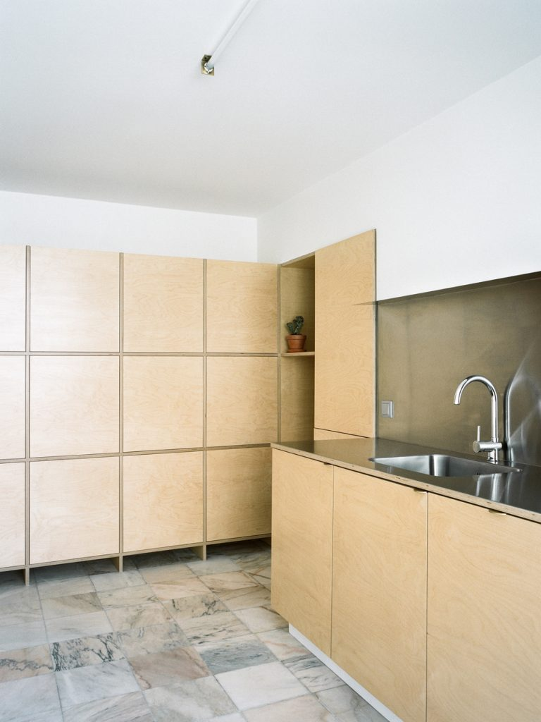 Discover This Minimal Architecture Apartment In Porto architecture Discover This Minimal Architecture Apartment In Porto RC 18 768x1024