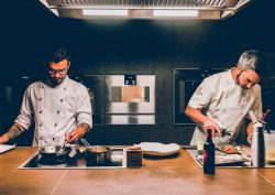 chefs Michelin-Starred Chefs Bring the Art of Tasting Portugal to the Table SESSAO ATELIER 1 14 1 250x177