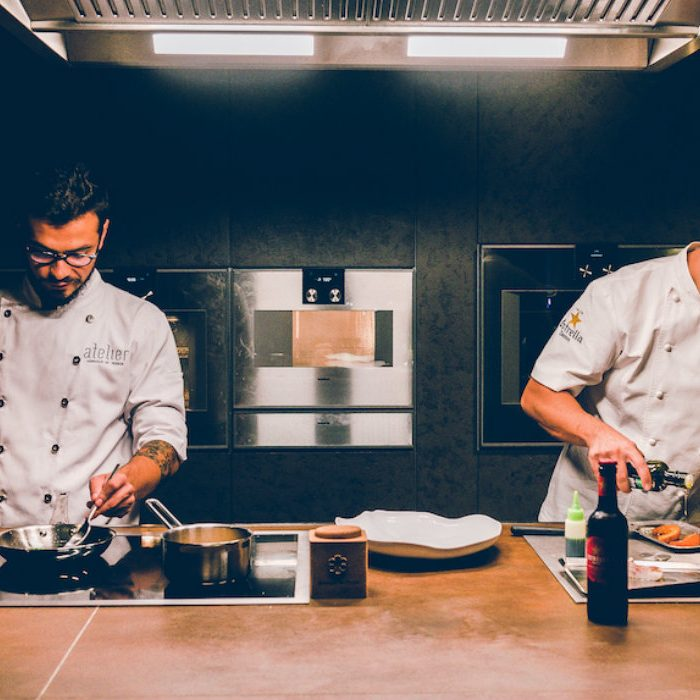 chefs Michelin-Starred Chefs Bring the Art of Tasting Portugal to the Table SESSAO ATELIER 1 14 1 700x700