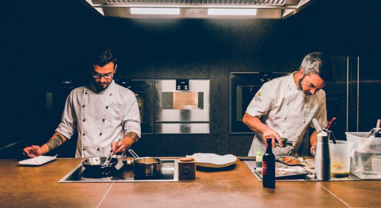 chefs Michelin-Starred Chefs Bring the Art of Tasting Portugal to the Table SESSAO ATELIER 1 14 1 750x410