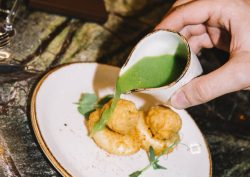 restaurant Most CovetED Restaurants: Discover Caseta, Exquisite Cuisine In Lisbon fatured 250x177