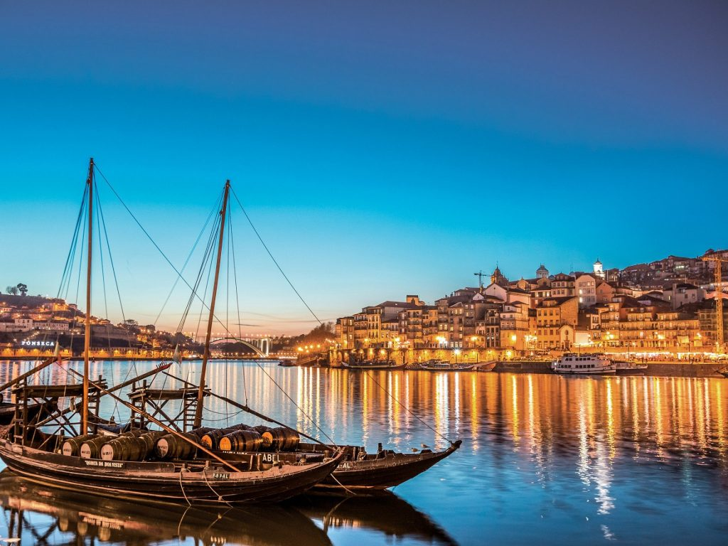 Tourism Marketing: Portugal Distinguished Abroad as the Destination Brand of The Decade portugal Tourism Marketing: Portugal Distinguished Abroad as the Destination Brand of The Decade 01 portugal 1024x768