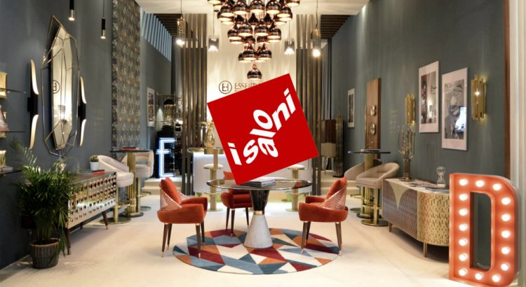 isaloni ISALONI 2020: Discover The Best Portuguese Luxury Brands And What's Not To Miss Temos Encontro Marcado Em Mil  o iSaloni 2019 Estamos Prontos 10 750x410