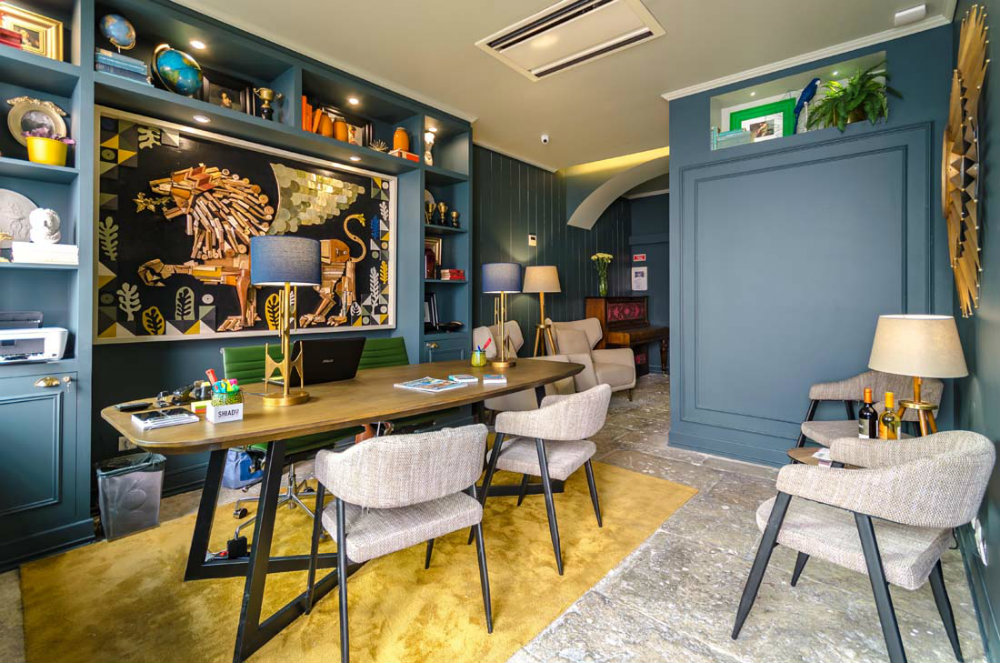 amazing guesthouses Amazing Guesthouses To Sleep In Lisbon With The Comfort Of A Hotel amazing guesthouses to sleep in lisbon with the comfort of a hotel 5 1