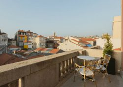 torel Torel Palace, The New Luxury Boutique Hotel in the heart of Porto feat 250x177