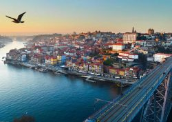 porto Porto Was Elected the New Star of Portugal by Vogue Itália featured 250x177