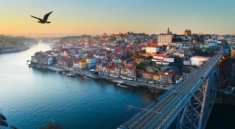 porto Porto Was Elected the New Star of Portugal by Vogue Itália featured 750x410