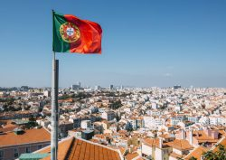 portugal Tourism Marketing: Portugal Distinguished Abroad as the Destination Brand of The Decade gettyimages 820722188 1 250x177