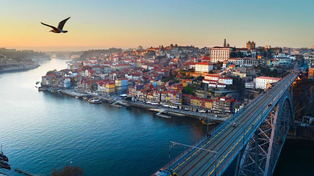 Porto Was Elected the New Star of Portugal by Vogue Itália porto Porto Was Elected the New Star of Portugal by Vogue Itália naom 5954db9d69529 1024x576