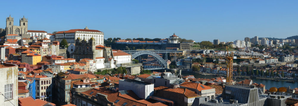 porto Porto: Iconic Places With Breathtaking Views porto iconic places with breathtaking views 3 1