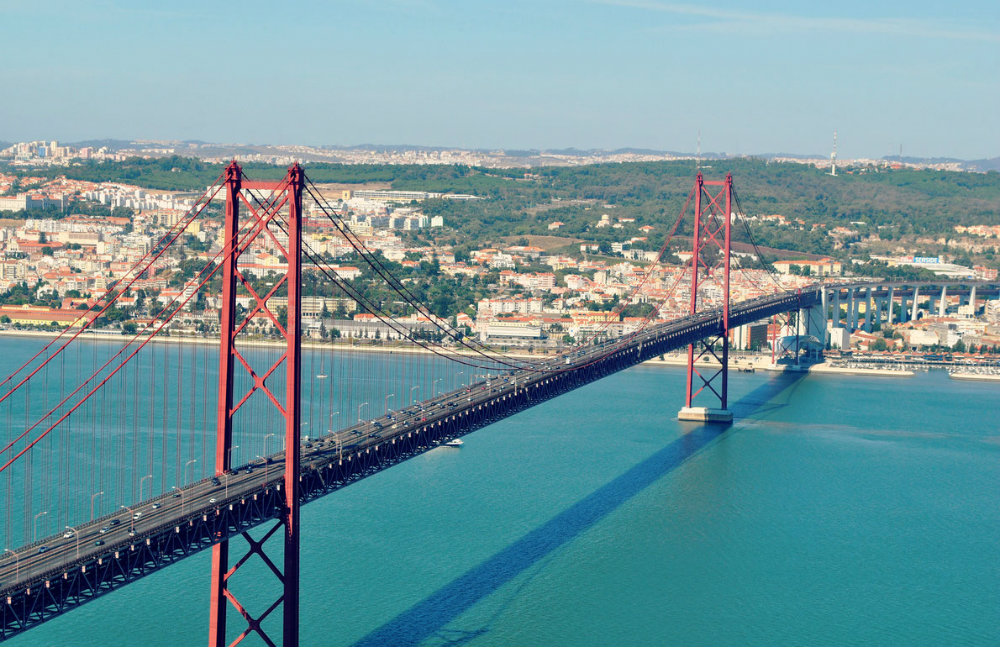 portuguese bridges Portuguese Bridges Among The Most Beautiful In Europe portuguese bridges among the most beautiful in europe 1 2