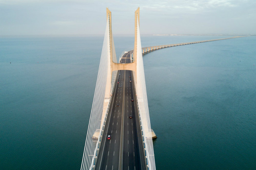 Portuguese Bridges Among The Most Beautiful In Europe portuguese bridges Portuguese Bridges Among The Most Beautiful In Europe portuguese bridges among the most beautiful in europe 5