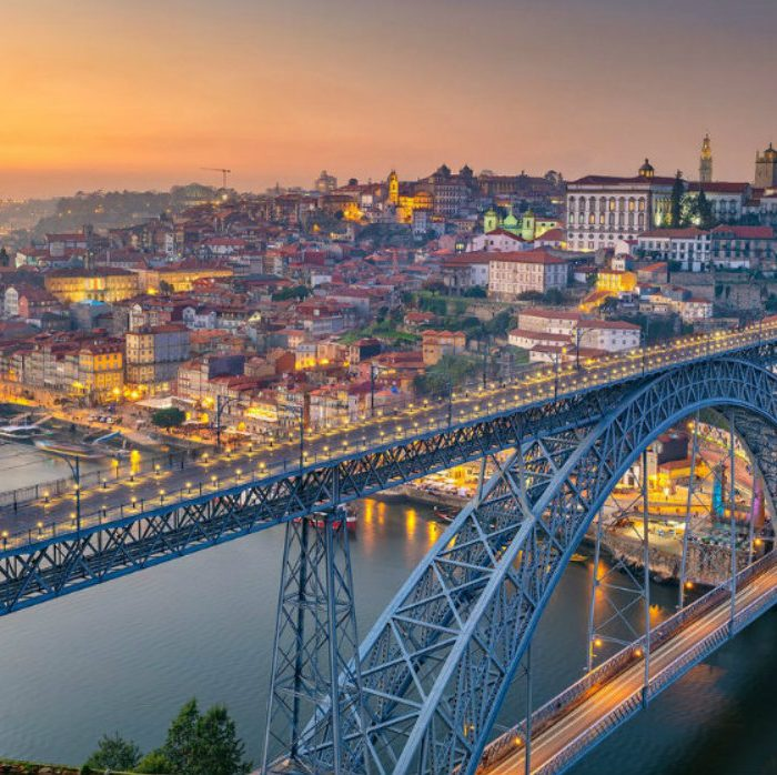 portuguese bridges Portuguese Bridges Among The Most Beautiful In Europe portuguese bridges among the most beautiful in europe 700x698
