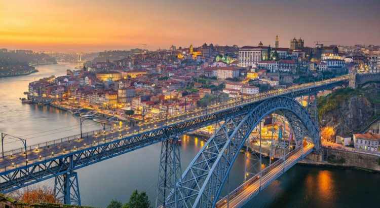 portuguese bridges Portuguese Bridges Among The Most Beautiful In Europe portuguese bridges among the most beautiful in europe 750x410