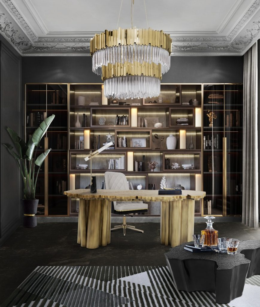 #Stayathome And Be Inspired By These Portuguese Brands' Home Office Ideas home office ideas #Stayathome And Be Inspired By These Portuguese Brands' Home Office Ideas stayathome and be inspired by these portuguese brands home office ideas 4 1 868x1024