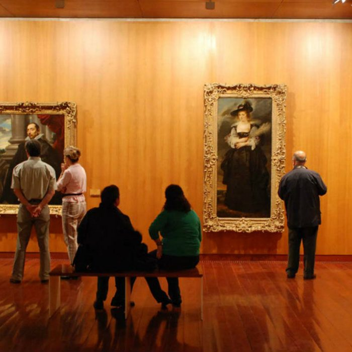 Stuck At Home? These Portuguese Museums Offer Free Virtual Tours stuck at home these portuguese museums offer free virtual tours 700x700