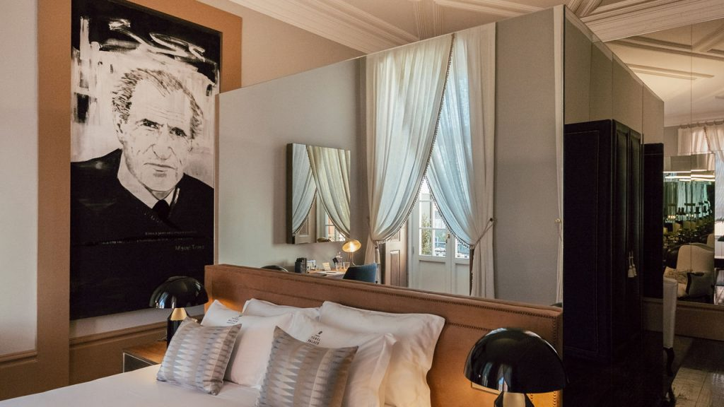 Torel Palace, The New Luxury Boutique Hotel in the heart of Porto torel Torel Palace, The New Luxury Boutique Hotel in the heart of Porto torel palace porto gallerysuite superior first pic in category on rooms page 1024x576