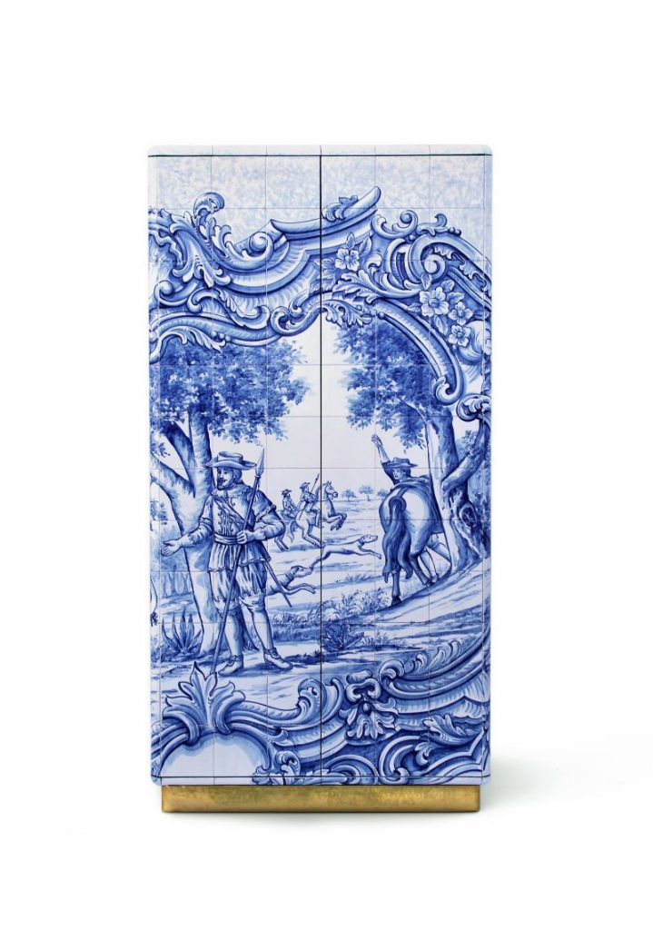 The Wonders Of Craftsmanship – Details Of Hand-Painted Tiles azulejo The Wonders Of Craftsmanship – Details Of Hand-Painted Tiles (Azulejo) The Wonders Of Craftsmanship Details Of Hand Painted Tiles 7 719x1024