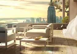 outdoor furniture Portuguese Outdoor Furniture: Bring The Inside Out b outdoor xs 2 250x177