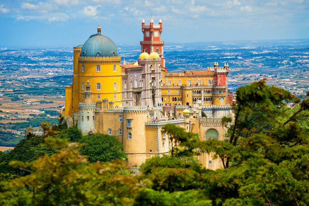 Discover The Best Monuments Of Lisbon  In The Comfort Of Your Home lisbon Discover The Best Monuments Of Lisbon  In The Comfort Of Your Home discover the best monuments of lisbon in the comfort of your home 5 1024x683