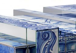 azulejo The Wonders Of Craftsmanship – Details Of Hand-Painted Tiles (Azulejo) heritage sideboard 06 2 250x177