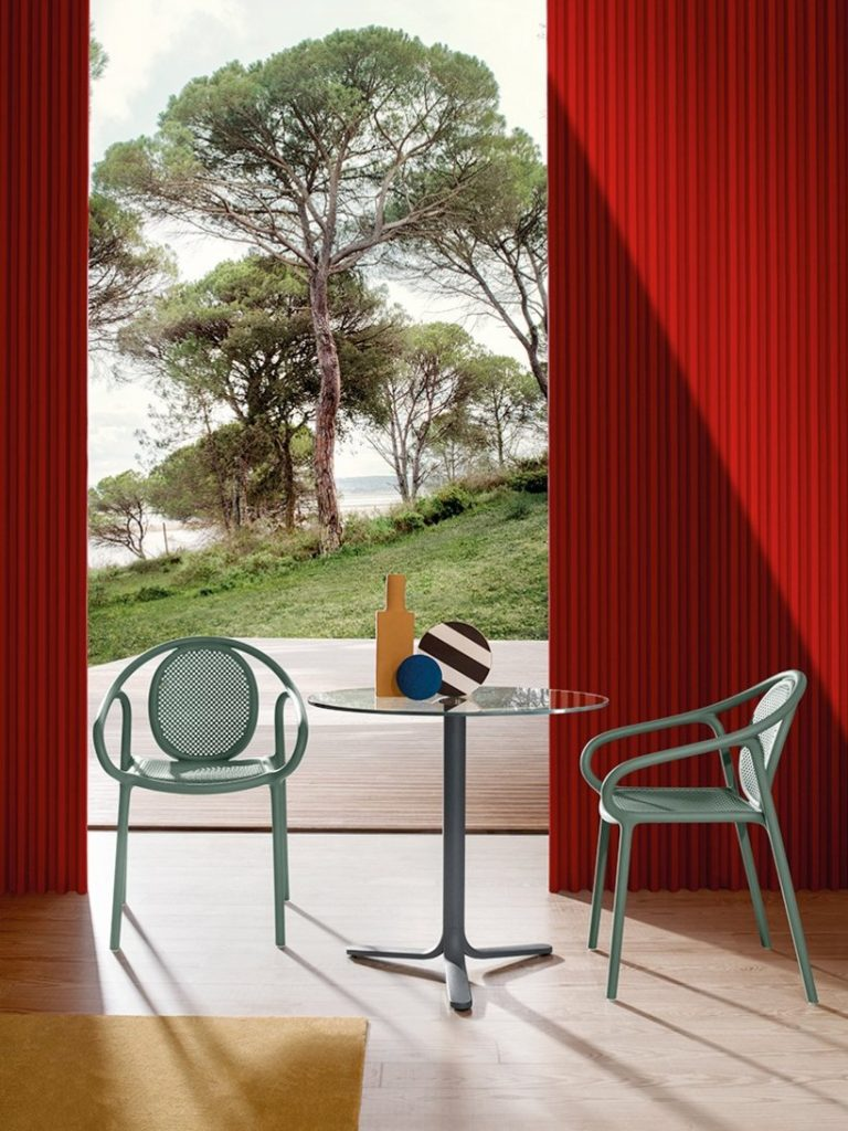 Pedrali's New Furniture Collection Has Brought To Life Casa 3000 pedrali Pedrali's New Furniture Collection Has Brought To Life Casa 3000 pedralis new furniture collection has brought to life casa 3000 6 1 768x1024