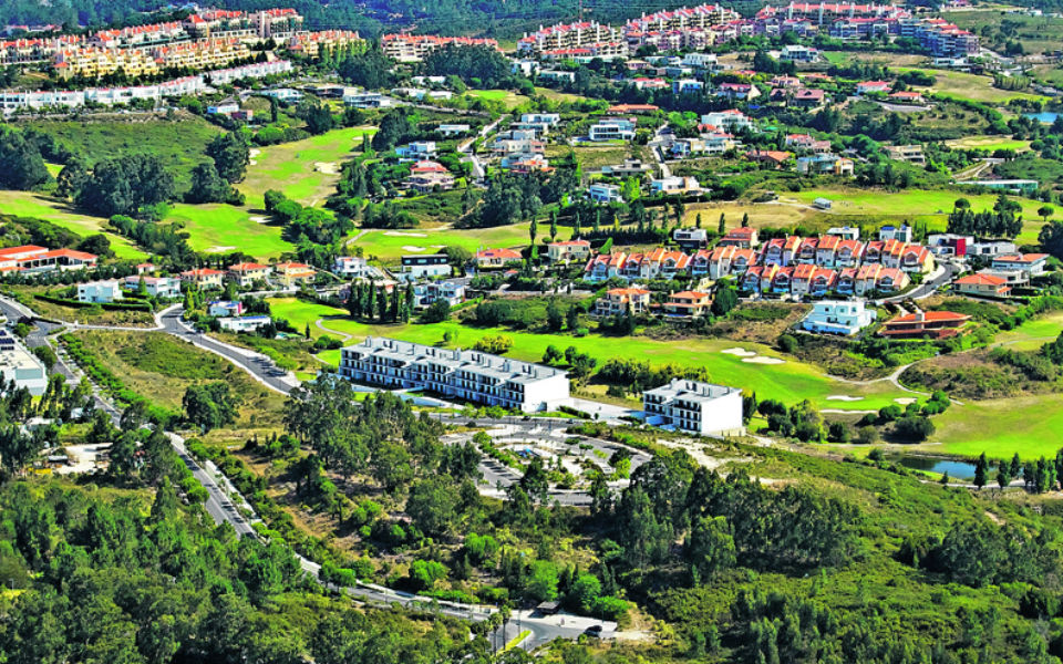 The First Condominium in Portugal Certified to resist Climate Change monsaraz The First Condominium in Portugal Certified to resist Climate Change Lisbon Green Valley belas clube de campo