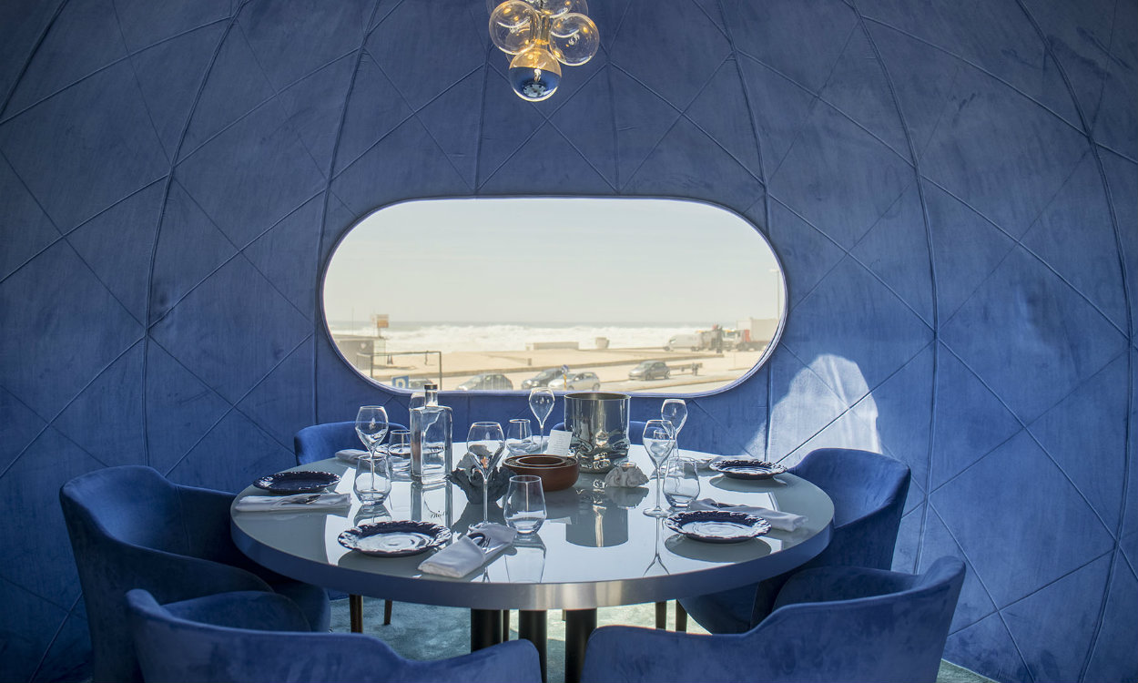 ammar Ammar's New dishes go from Leça da Palmeira to your home ammar blue room galeria 1800 1