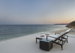 Vila Vita Hotel: Luxury, Elegant and Secluded Getaway in the Algarve Villa Alegria Rooftop terrace 3 250x177