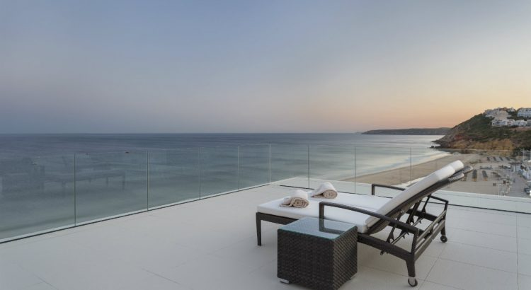 Vila Vita Hotel: Luxury, Elegant and Secluded Getaway in the Algarve Villa Alegria Rooftop terrace 3 750x410