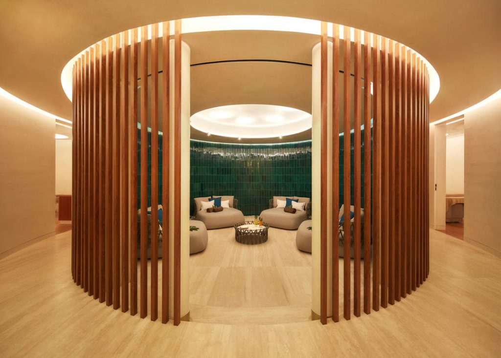 Vila Vita Parc: A Portuguese Spa Among the World's Best 20190130vv spa sisley x3a0138cb 1024x733