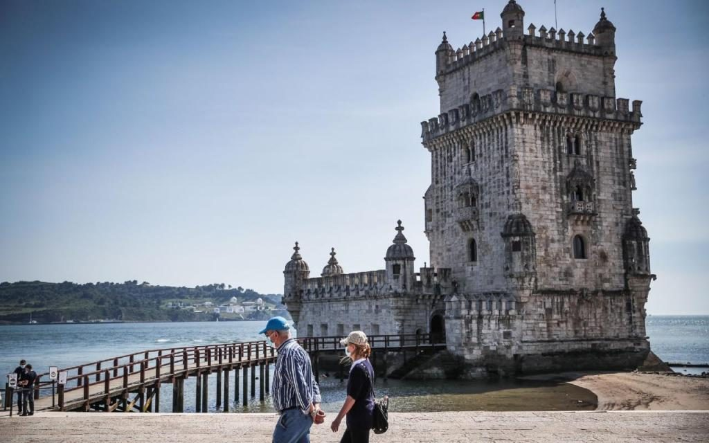 Portugal Elected for the Fourth Consecutive Year Best Destination in Europe portugal Portugal Elected for the Fourth Consecutive Year Best Destination in Europe 1024 1024x640