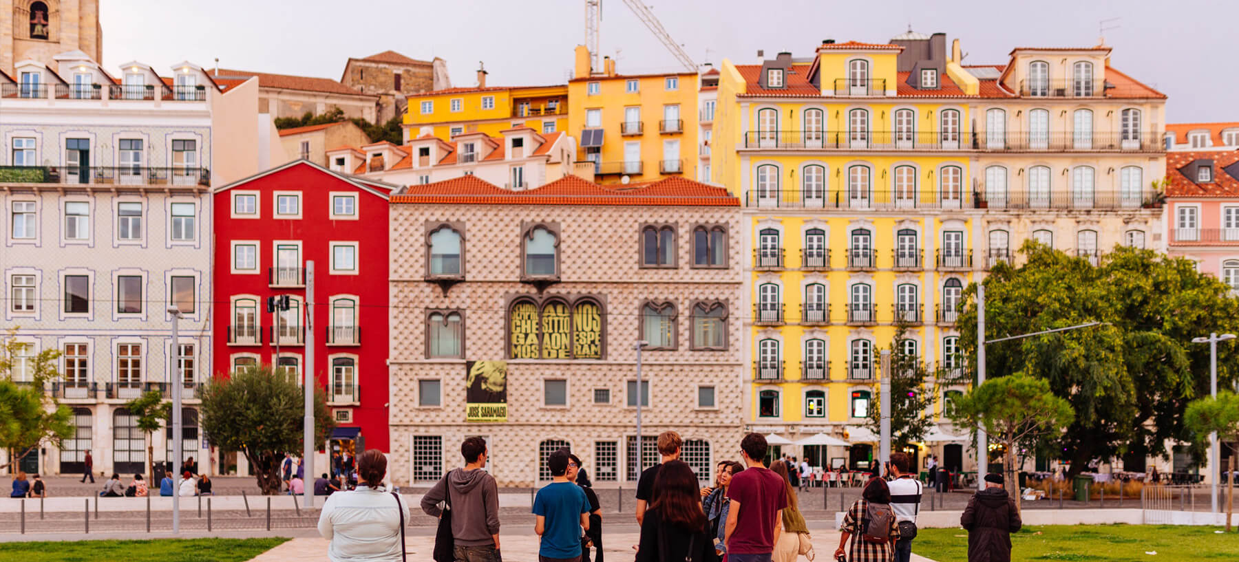 Portugal Elected for the Fourth Consecutive Year Best Destination in Europe