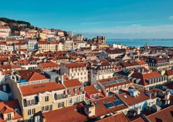 portugal Portugal Elected for the Fourth Consecutive Year Best Destination in Europe f 250x177
