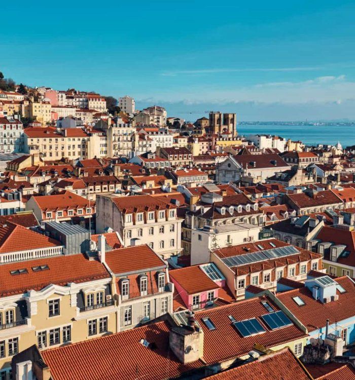 portugal Portugal Elected for the Fourth Consecutive Year Best Destination in Europe f 700x750
