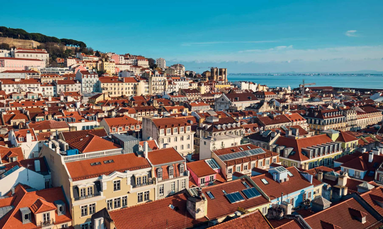 portugal Portugal Elected for the Fourth Consecutive Year Best Destination in Europe f