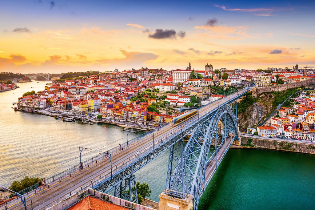 portugal Portugal Elected for the Fourth Consecutive Year Best Destination in Europe istock 533960357 1 1024x682