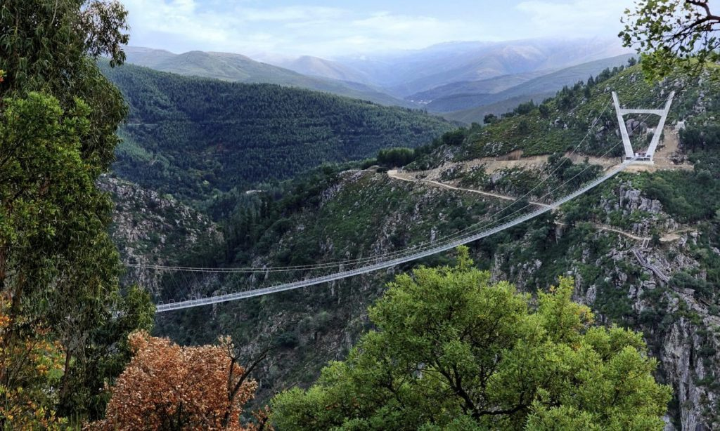 arouca Arouca: Who wants to cross the longest suspension bridge in the world? original 1 1024x614
