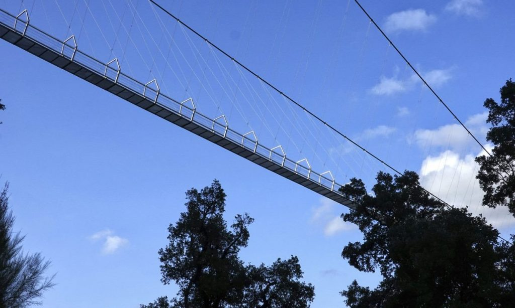 arouca Arouca: Who wants to cross the longest suspension bridge in the world? original 2 1024x614